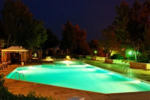 Swimming Pool Upgrades
