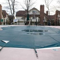 Pool care, Dallas swimming pool cleaning, winter pool cover, pool safety cover