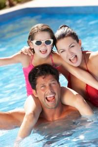 Swimming pool maintenance cost