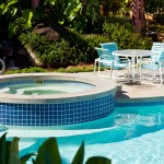 Spa repair, hot tub service