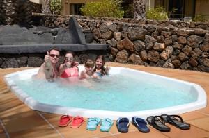 Spa repair, hot tub maintenance