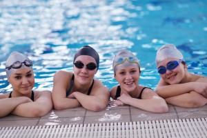 Health and Swimming